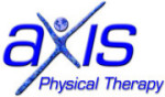 Axis Physical Therapy Logo