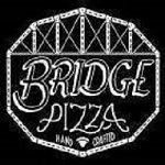 Bridge Pizza Logo
