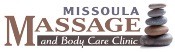 missoula massage and body care clinic logo