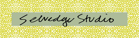 selvedge studio logo