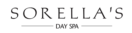 sorellas day spa logo
