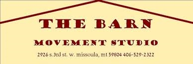 the barn studio movement logo