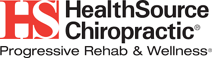 Health Source Chiropractic Logo