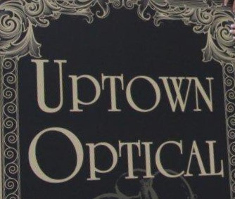 uptown optical