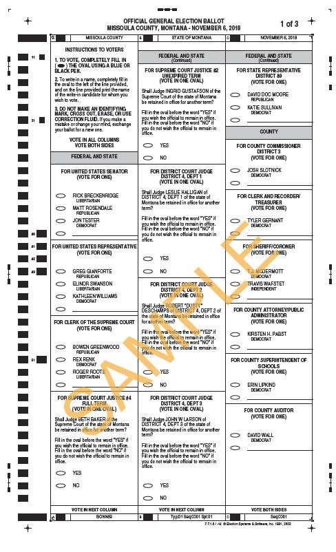 SAMPLE BALLOT IMAGE