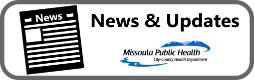 Link to news releases, closure information and daily briefings