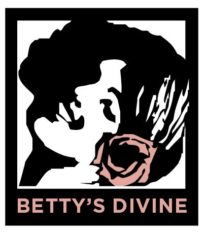 Bettys Divine Logo