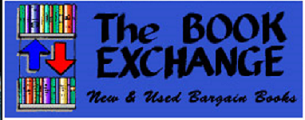 The Book Exchange Logo