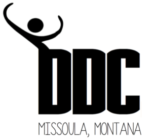 Downtown Dance Collective Logo