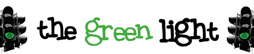 The Green Light Logo