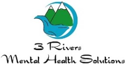 3 rivers mental health logo