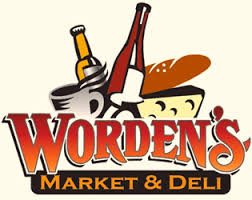 wordens market logo
