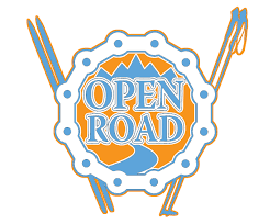 open road logo