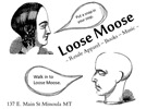 loose moose logo