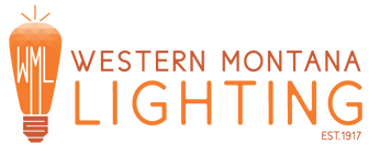 western montana lighting logo