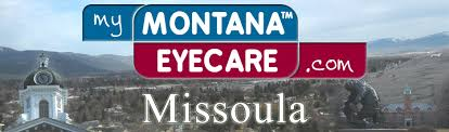 montana eye care logo