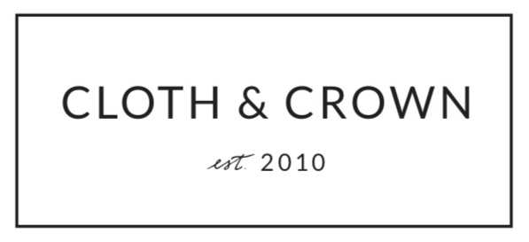 Cloth and Crown Logo
