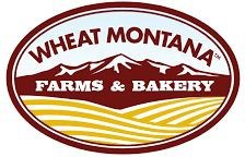 Logo Wheat Montana
