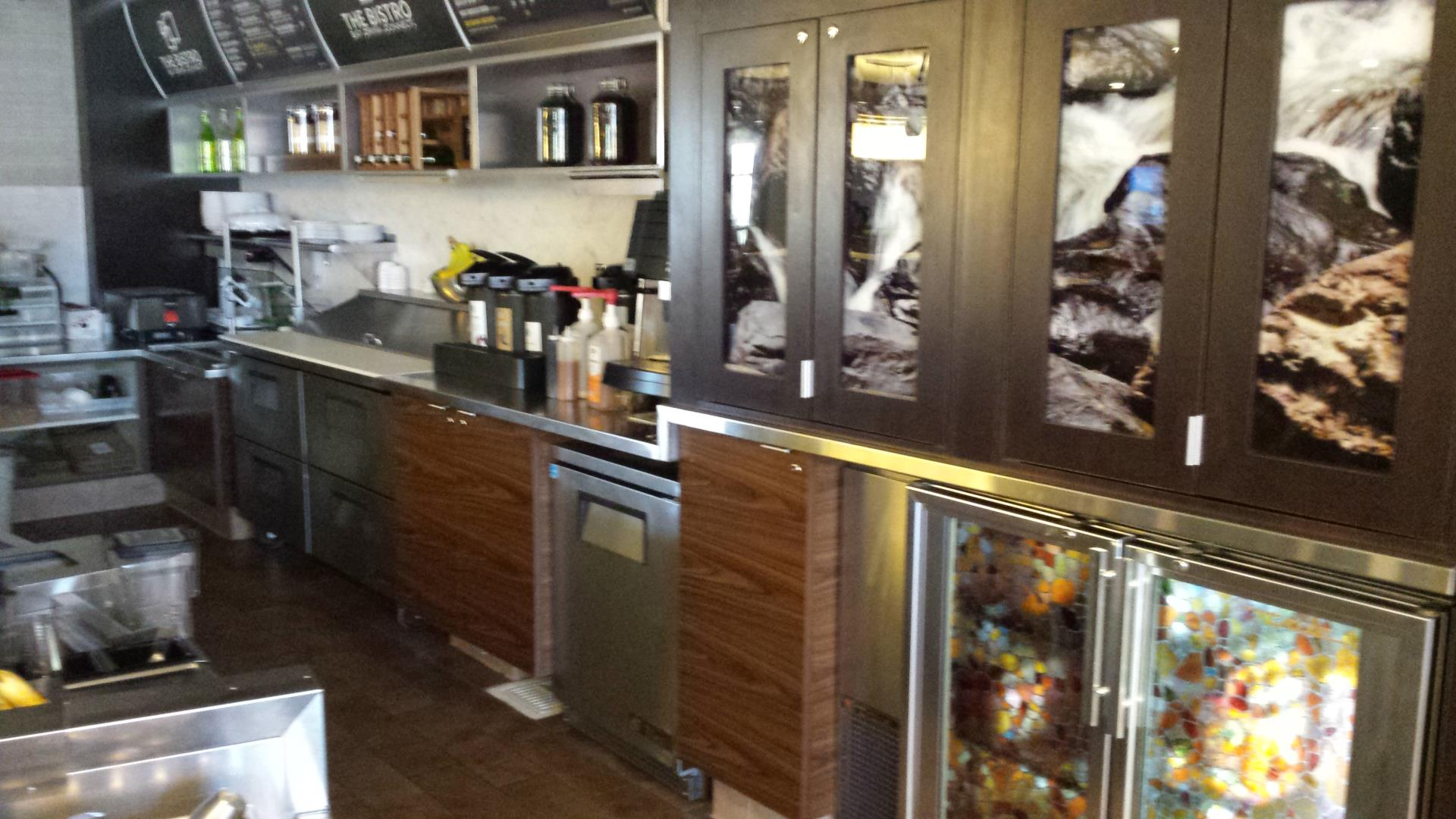 Bistro within Missoula County that had been inspected.