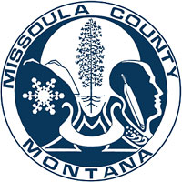 Missoula County Seal